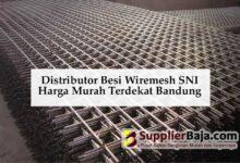 Harga Wiremesh Bandung
